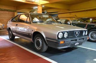 Alfa Roméo Sprint