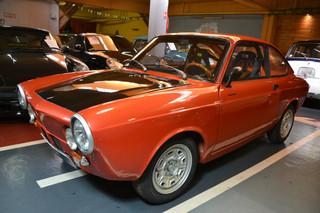 Fiat 850 Coupé 1968