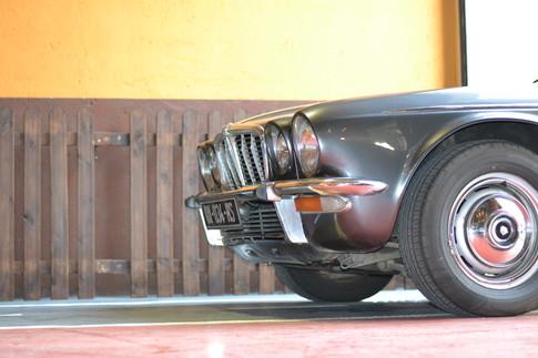jaguar xjc