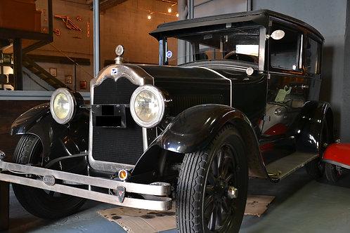 Buick Master 6 1925