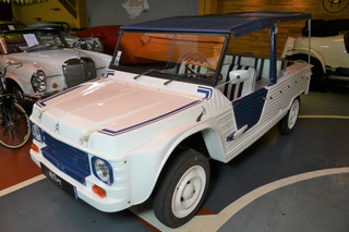Citroën Méhari 1976