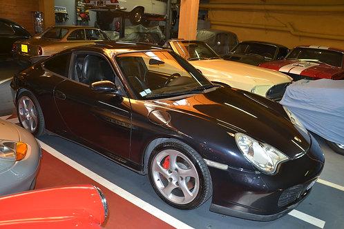 Porsche 996 C4S 2003