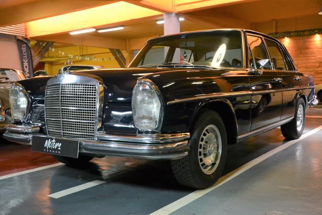 Mercedes 280 SE W108 1972