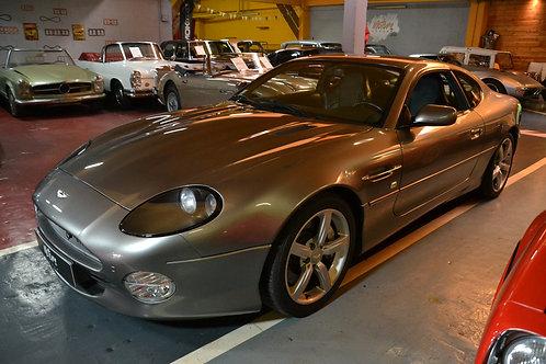 Aston Martin DB7 GTa V12
