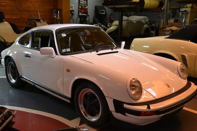 Porsche Carrera 3.0L 1977