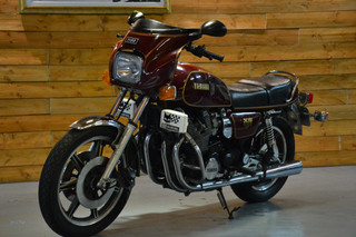 Yamaha XS 1100 1978