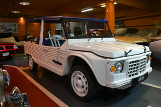 Citroën Méhari 1977