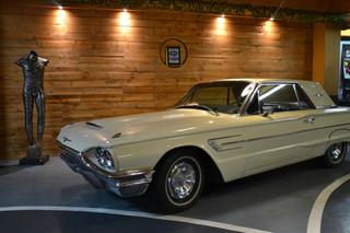 Ford Thunderbird 1965 390ci