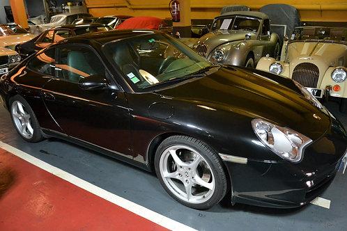 Porsche 996 3.6L 2001