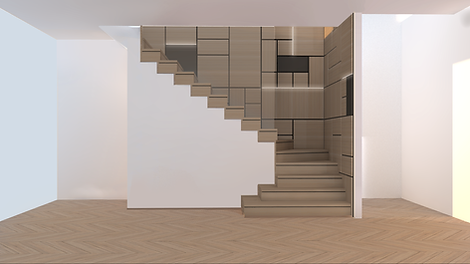 INTERIOR HOUSE - OPACITE ZERO DESIGN