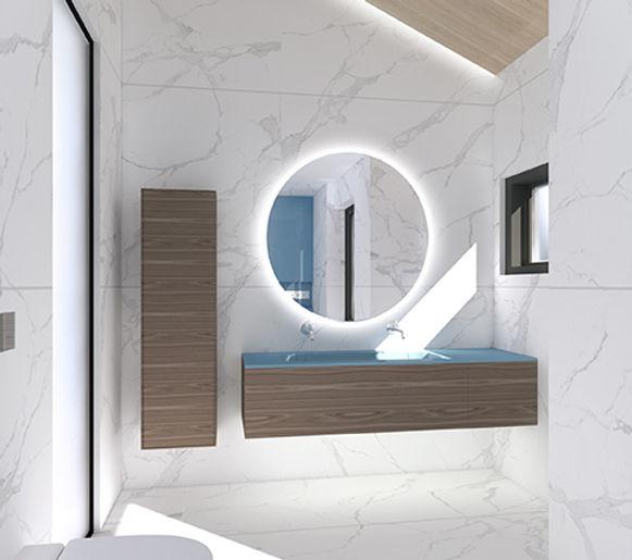 3D OPACITE ZERO DESIGN