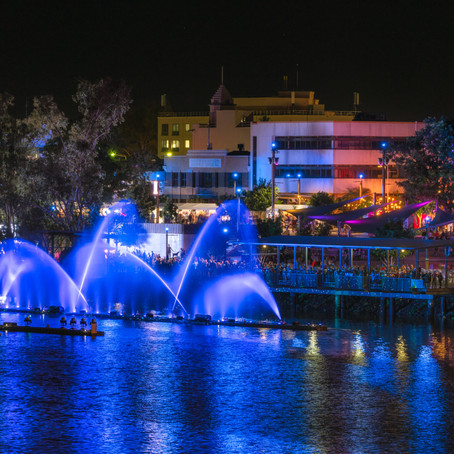 2020 River Festival dates locked in
