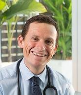 Dr David Gething