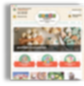 e-commerce wordpress (bakery)
