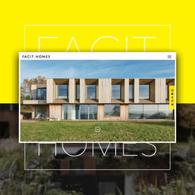 FACIT HOMES