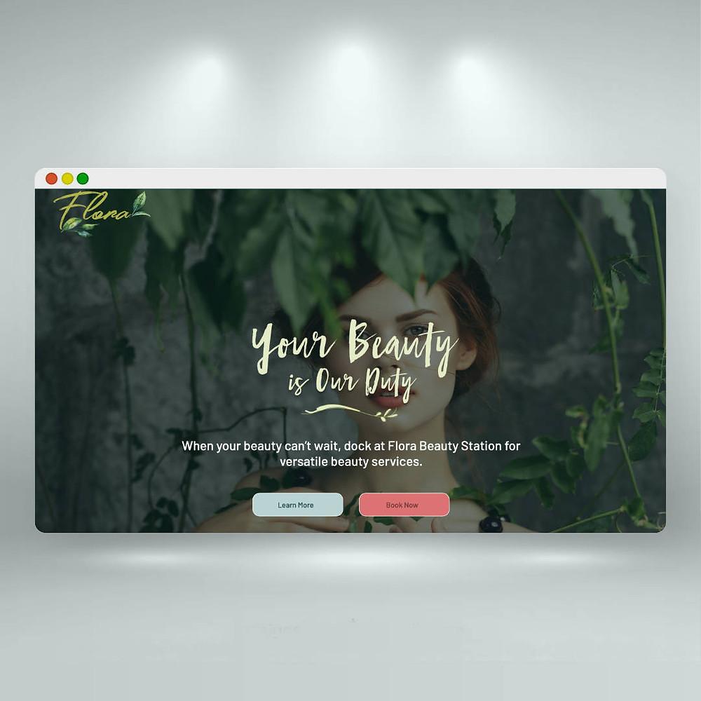 Wix дизайнер. Дизайн сайтов на Wix.