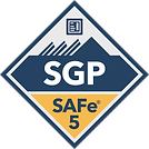 Applying Lean-Agile practices in the public sector. With SAFe®5 Government Practioner Certification