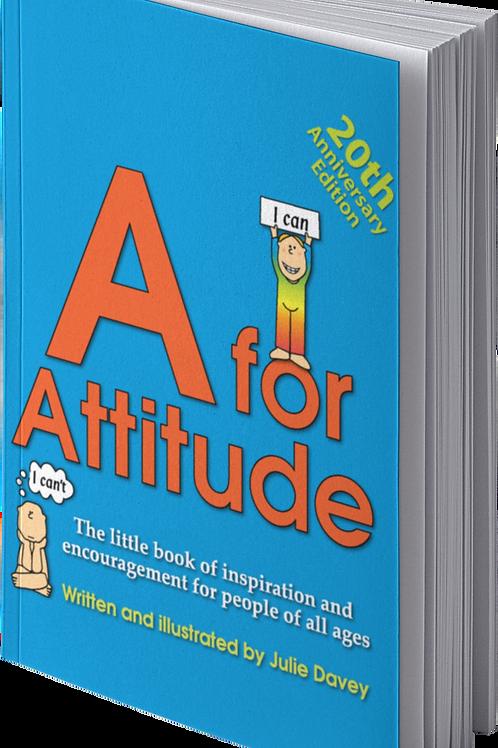A for Attitude