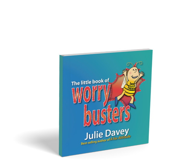 Little Book of Worry busters