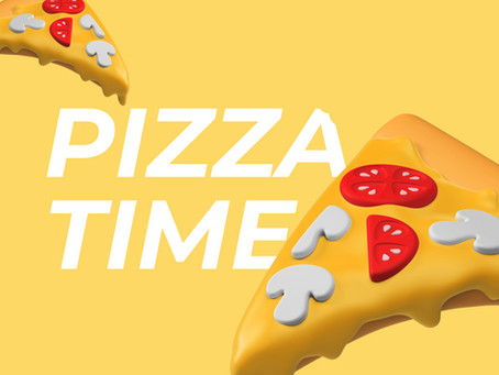 Branding and Marketing basics for Pizza business