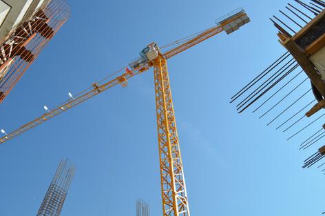 Hummer Head Cranes