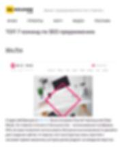wix blog (Оля Черницына)