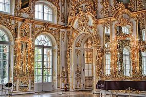 Palacio de Catalina en Pushkin