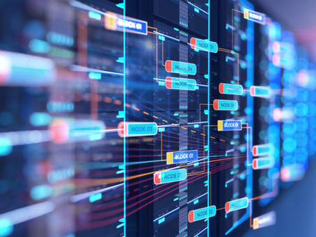 Connecting the dots with data science