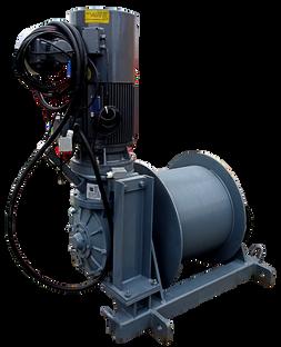 Hoist winch EML4015-5竖型 (2)merry.png