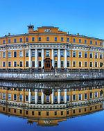 Palacio de Los Yusupov