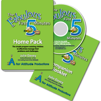 FabFirst5 Home Pack