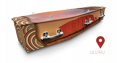 Lifestyle Coffins | MP Funerals