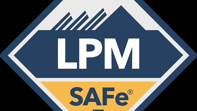 Lean Portfolio Management Course