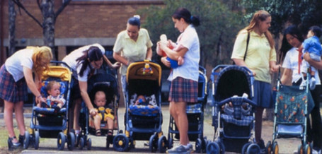 Plumpton Babies