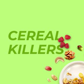 Marketing trends for breakfast snacks