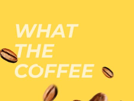 Marketing in coffee industry