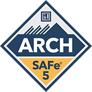 SAFe FOR ARCHITECTS Certification trainings