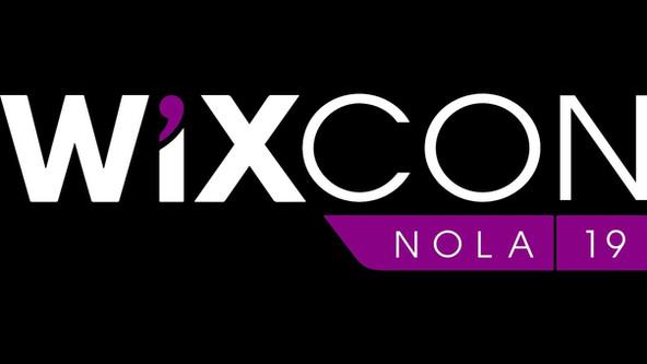 WixCon   2019   New Orlean