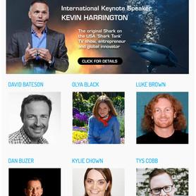 Конференция Click | 2017 | Австралия
