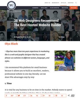 Webmaster association