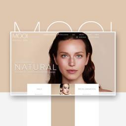 Branding and website design for a beauty salon   Australia