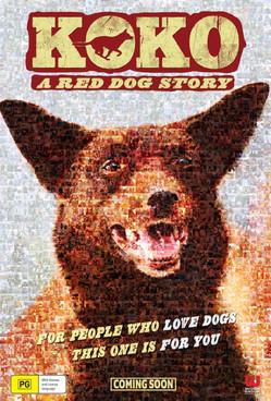 KOKO - A RED DOG STORY