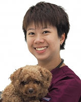 Dr Chloe Cheung