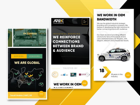 APEX BRAND ENGINEERS