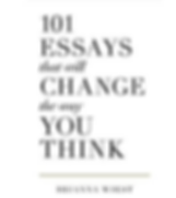 101 essays that will change the way you