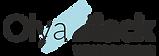 Olya Black logo