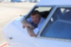 Летчик Леха Алексей Кочемасов Босиком по облакам