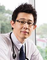 Dr David Quach
