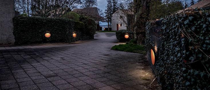iGuzzini наружное и коммерческое освещение из Италии