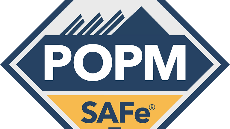 SAFe Product Owner/Product Manager Course